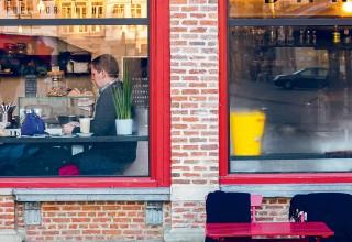 Binnenstad Mechelen