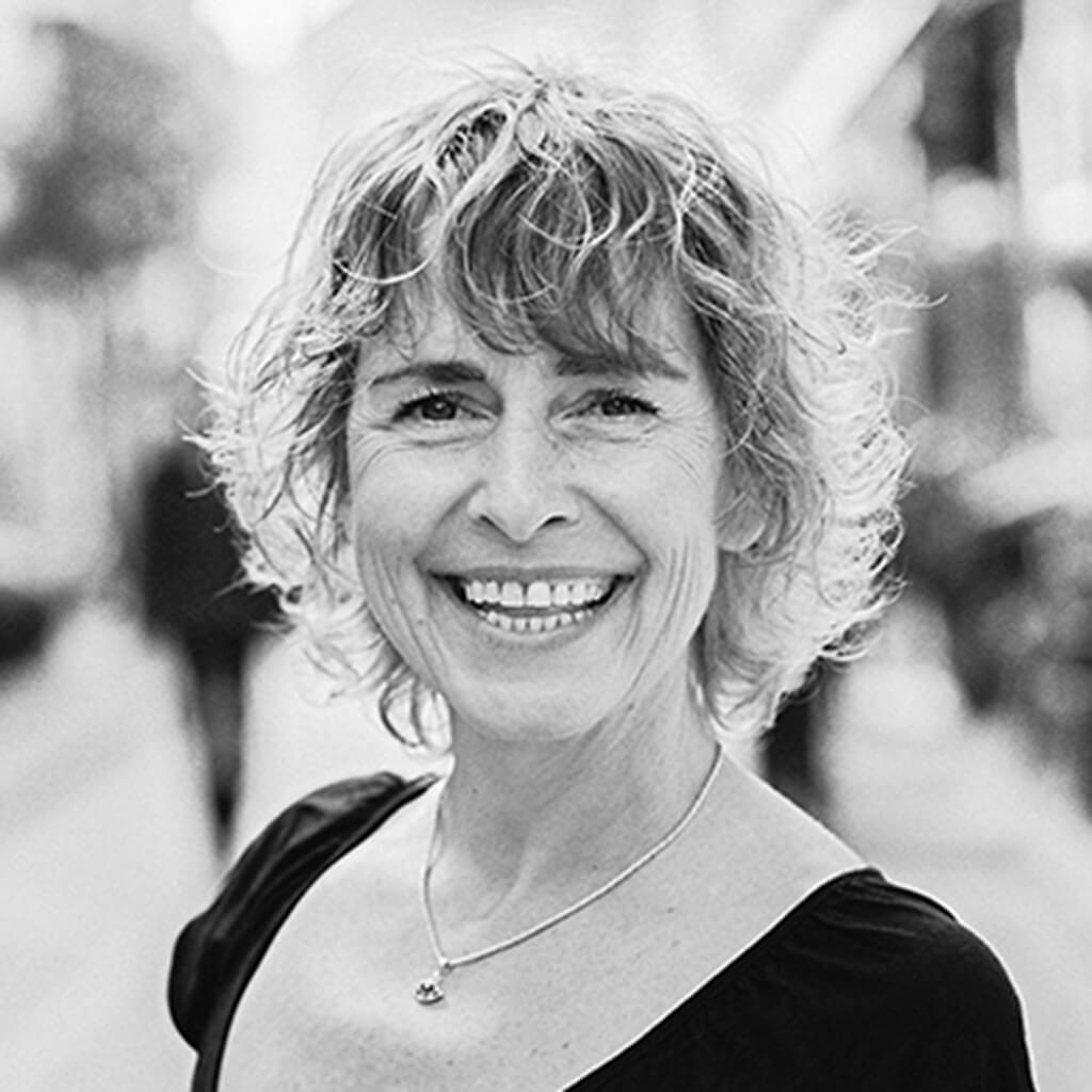 Marleen Veldhorst