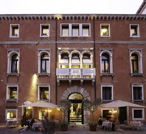 Ca Pisani Hotel Venetie - time to momo