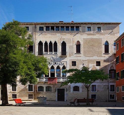 Hotel La Residenza Venetie - time to momo