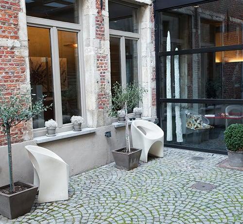 Hotel Matelote Antwerpen - time to momo