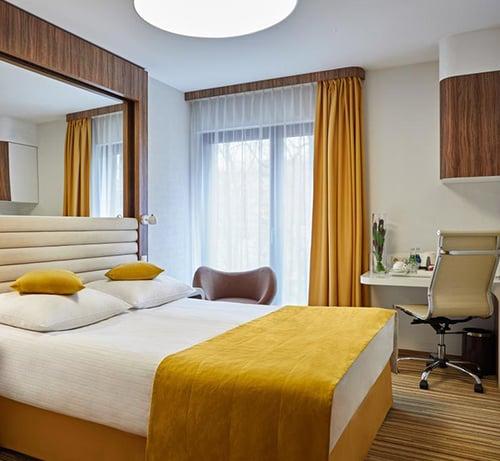 Metropolis Design Hotel Krakau - time to momo