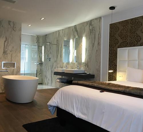 Hotel Rubens Antwerpen - time to momo