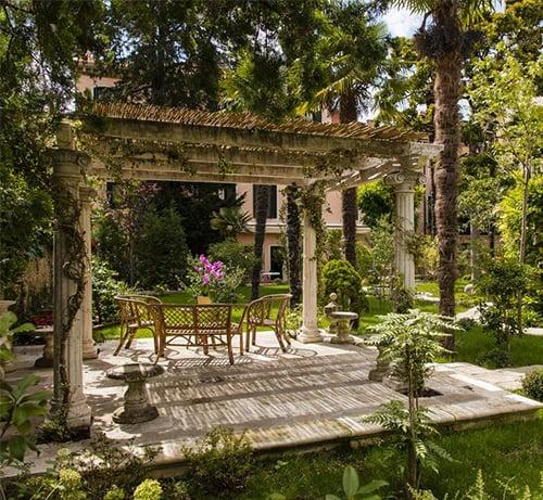 Hotel Sant'Antonin Venetie - time to momo