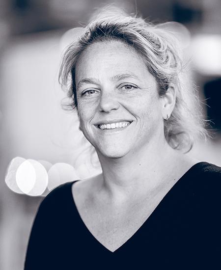 Katja van Dijk