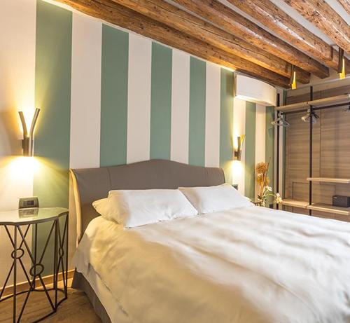 Hotel Tiziano Venetie - time to momo