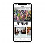 Antwerpen app
