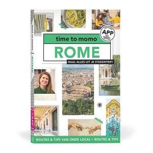 reisgids rome
