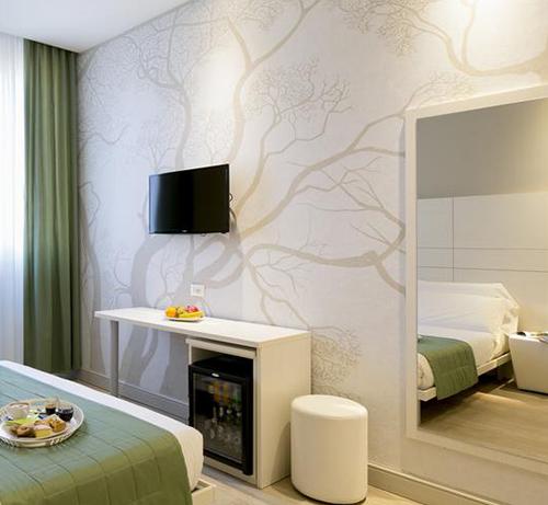 hotel Milaan