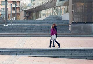 De Europese wijk & de Squares