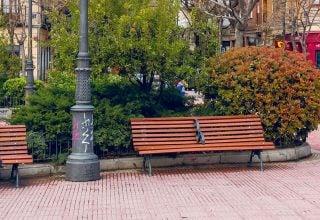 De mooiste pleinen van Madrid