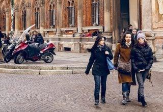 Porta Romana & Porta Vittoria