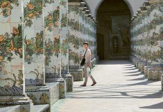 Historisch centrum en Rione Sanità