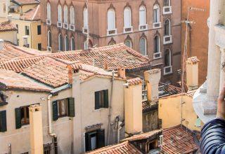 Picture perfect Venetië