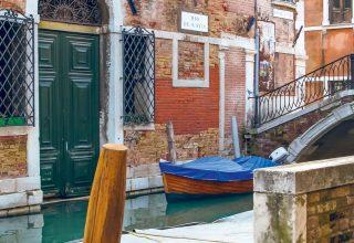 Santa Croce & San Polo