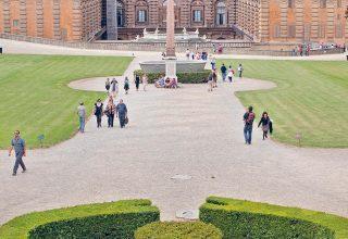 Santo Spirito, San Niccolò & Piazzale Michelangelo