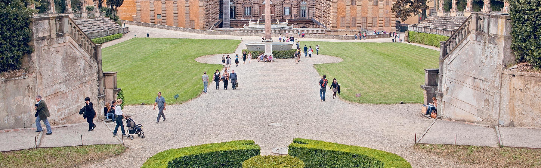 Oltrarno, San Niccolò & Piazzale Michelangelo