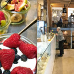 3 x Healthy Hotspots in Amsterdam