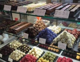 München Het zoetste winkeltje van Westend