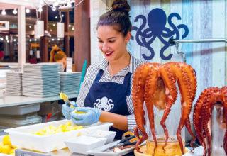 Sevilla voor foodies