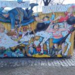 Stockholm met kids