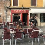 Caffè Rosso Campo Santa Margherita