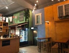 3x de beste falafel smullen in Stockholm