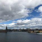 Low budget naar stockholm - Monteliusvägen