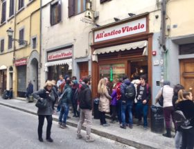 budget tips & tricks voor Florence