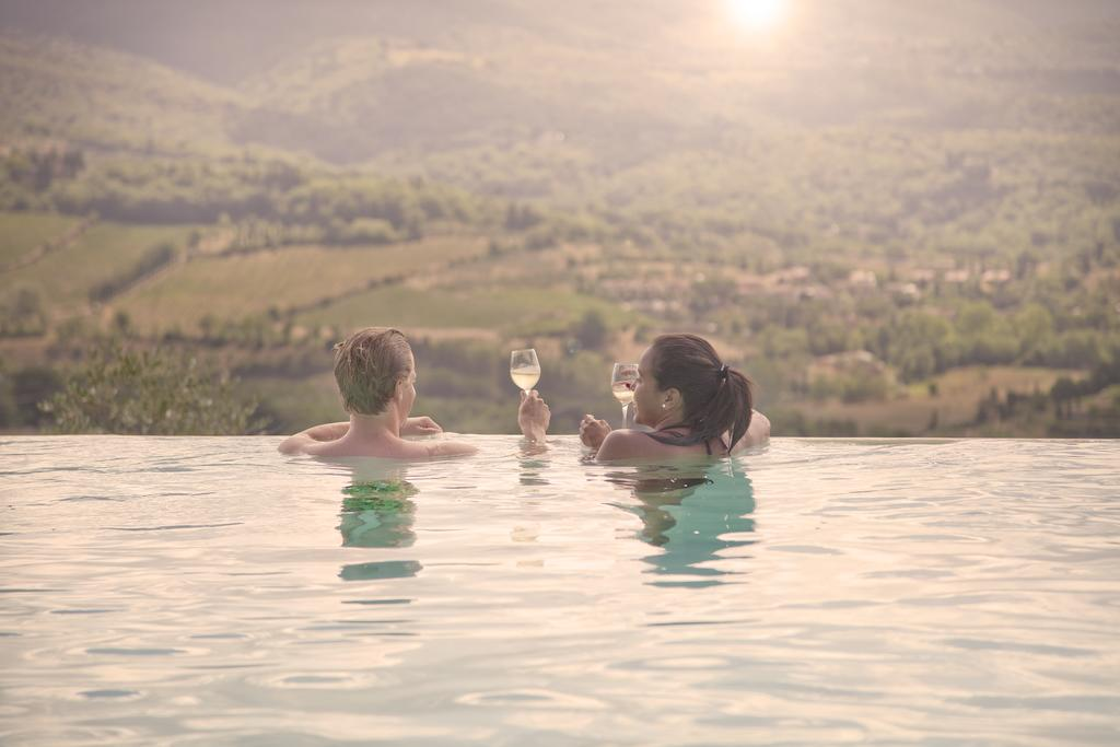 Agriturismo; slapen bij de boer in Toscane