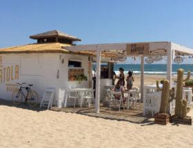 zomer in valencia