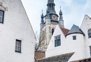 Historisch centrum & Winkelwandelbuurt