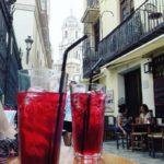 Thee in Málaga