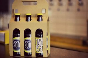 sevilla ambachtelijk bier SON