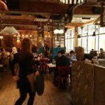 Italiaans eten in Krakau