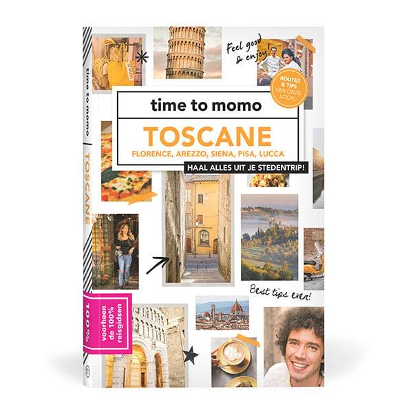reisgids Toscane