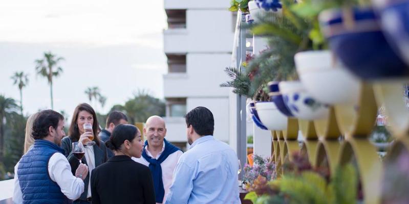 Palau Alameda; de nieuwe hotspot van Valencia