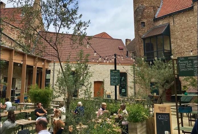 Cultuurcafé Brugge