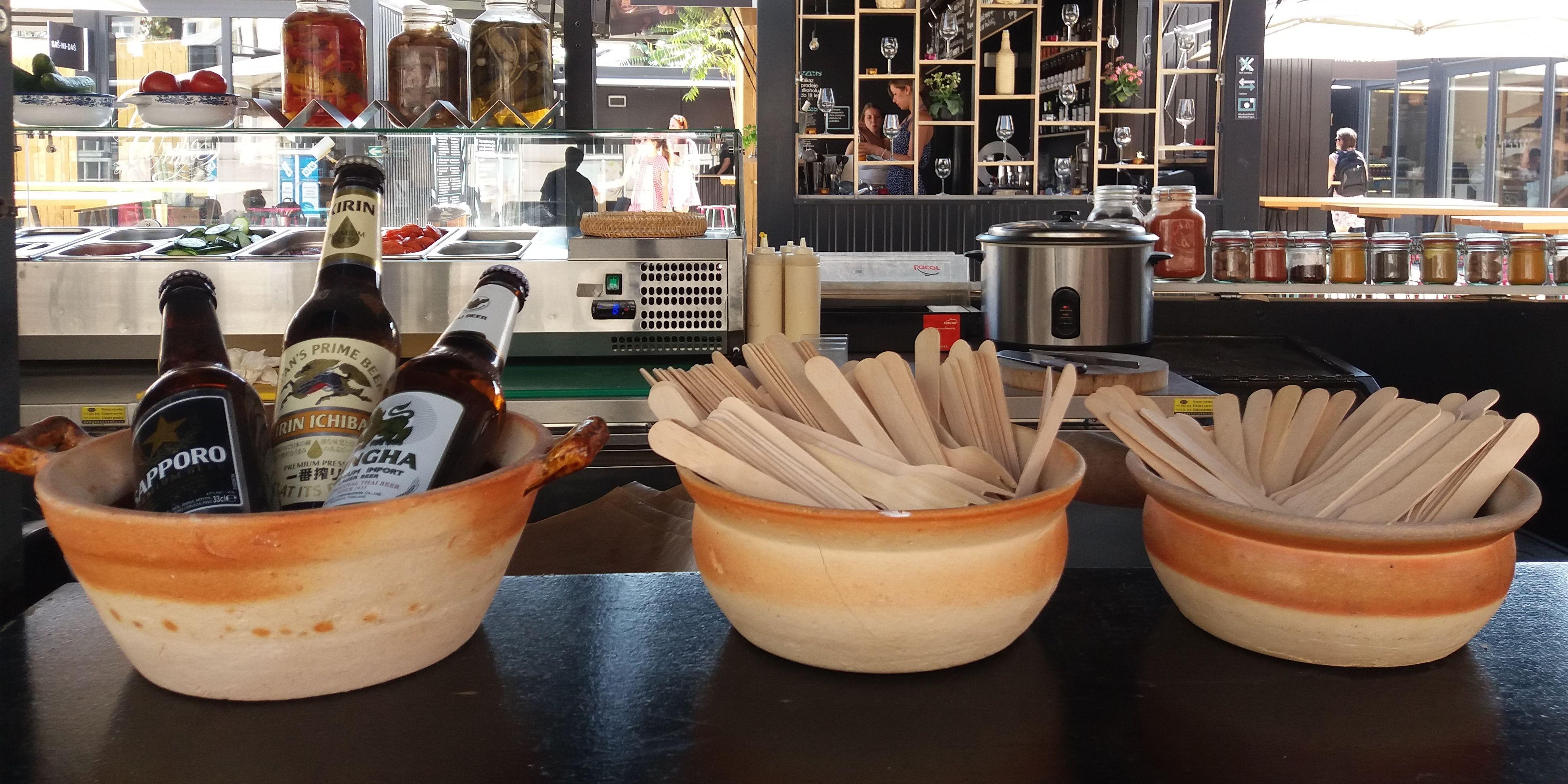 Praag Manifesto Market Must Do voor Foodies