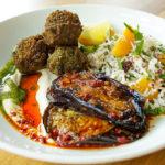 Vegan restaurants in Londen