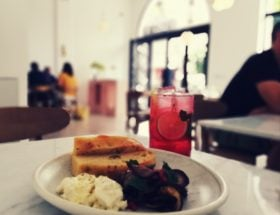 plus61 Restaurant Marrakech