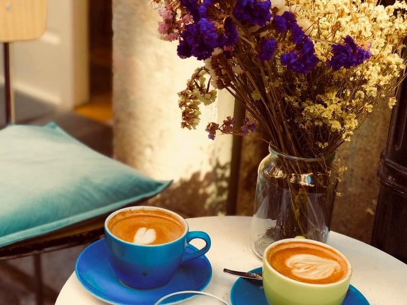 Bilbao 5 x lekker koffie drinken in Bilbao