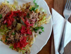 Praag Ontbijten, lunchen en brunchen bij Bistro 8
