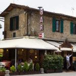 Ga naar restaurant Bar dell' Orso voor heerlijke pasta!