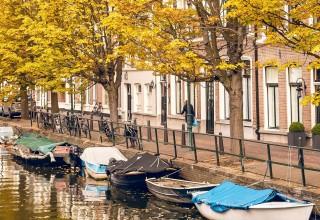 Den Haag Binnenstad