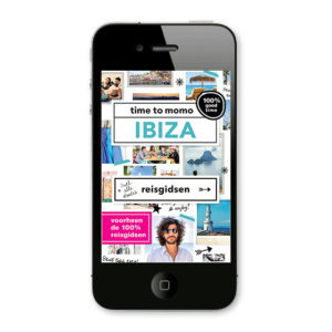 time to momo app Ibiza