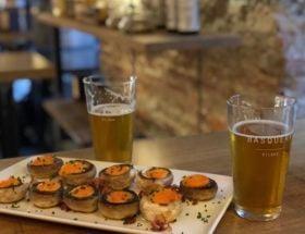 Bilbao ambachtelijk bier in Bilbao