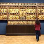 Hamburger Kunsthalle als hotspot hamburg