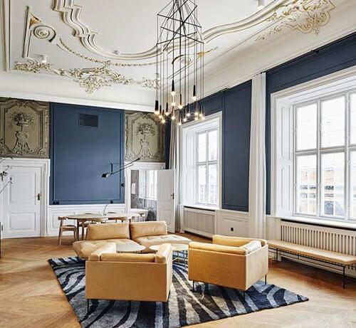 Nobis Hotel Copenhagen - time to momo