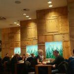 Praag 3x Aziatisch eten in Praag